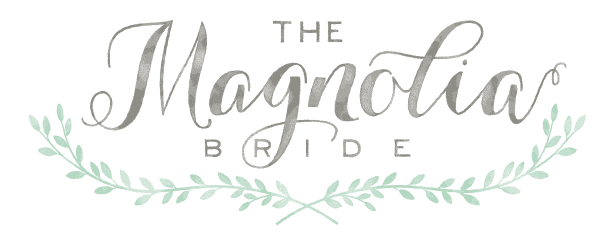 the magnolia bride