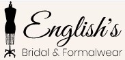 english's bridal & formal wear