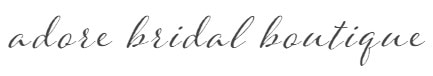 adore bridal boutique