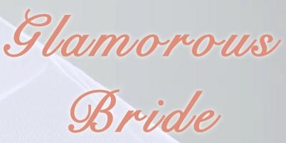 glamorous bride nyc