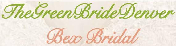 the green bride