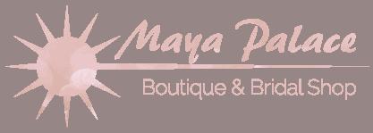 maya palace boutique and bridal shop