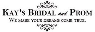 Kay's Bridal and Prom