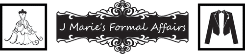 j marie's formal affairs