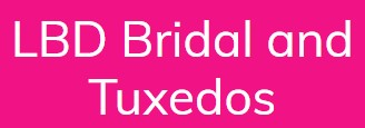 lbd bridal and tuxedos