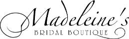 madeleine's bridal boutique