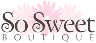 so sweet boutique