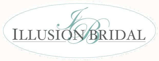 illusion bridal shop