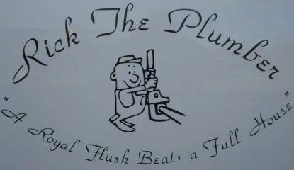 rick the plumber inc