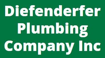 diefenderfer plumbing co