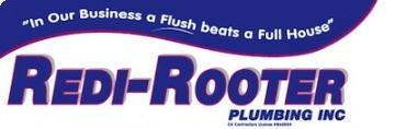 redi-rooter plumbing