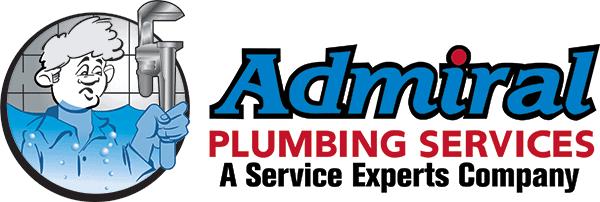 admiral plumbing