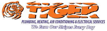 tiger plumbing, heating, air conditioning, & electrical services