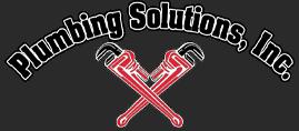 plumbing solutions inc