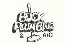 buck plumbing & air conditioning inc