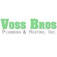 voss brothers plumbing & heating inc.