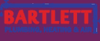 bartlett plumbing heating & air