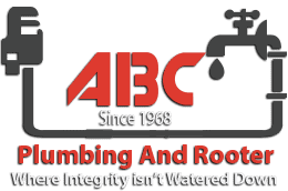 abc plumbing and rooter