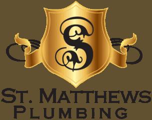st. matthews plumbing