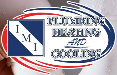 imi plumbing and services