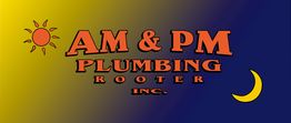 am & pm plumbing & rooter inc.