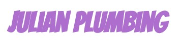 julian plumbing