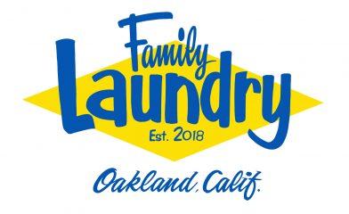 family laundry