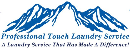 professional touch laundry service