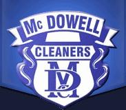 mc dowell cleaners