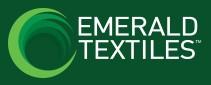 emerald textiles
