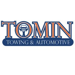 tomin towing & automotive