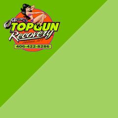 top gun recovery
