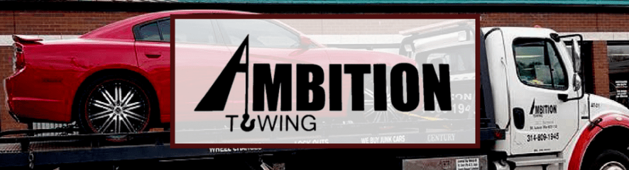 ambition towing