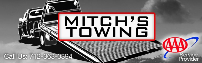 mitch's towing llc
