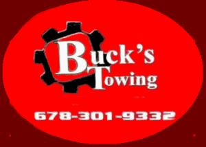 buck's towing