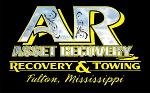 asset recovery & towing