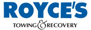 royce's towing and recovery