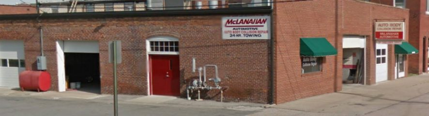 mclanahan towing
