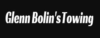 glenn bolin's towing