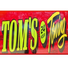 Tom's 24 Hour Towing Services