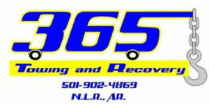 365 towing and recovery