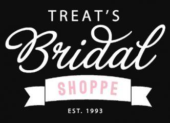 treat's bridal shoppe