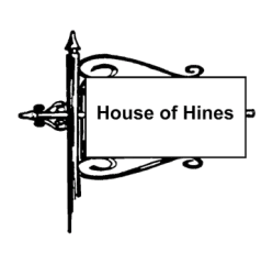 house of hines, inc.