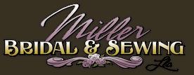 miller bridal & sewing llc