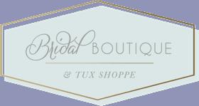bridal boutique & tux shoppe
