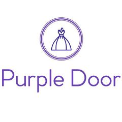 purple door bridal boutique