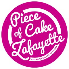 piece of cake lafayette