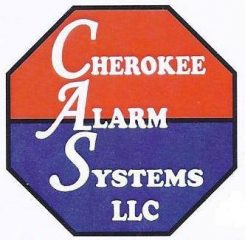 Cherokee alarm systems llc.