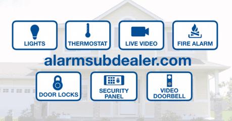 asd security alarm & surveillance