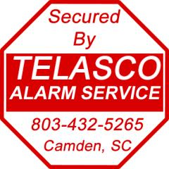 telasco alarm service inc.